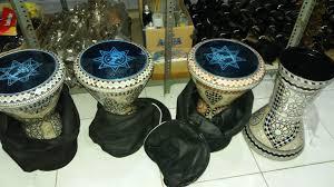 Jual Darbuka Import Harga Murah