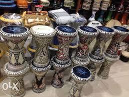 Jual Darbuka Import Murah