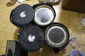Harga Darbuka Aha Percussion Murah